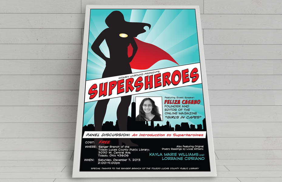 Supersheroes-poster